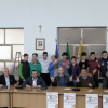 Petrosino, presentata la Final Eight regionale under 15 maschile di handball